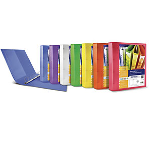 SEI ROTA Raccoglitore Myto Ti 4D - 22x30 cm - A4 - colori assortiti personalizzabili - Sei Rota