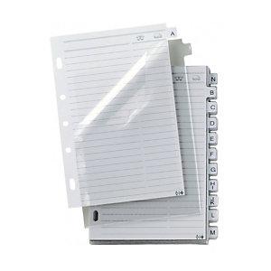 SEI ROTA Rubrica A/Z Telex 3 e Combi 2000 - 15 x 21 cm - Sei rota