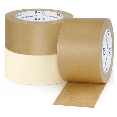 Self Adhesive Paper Custom Printed Tape