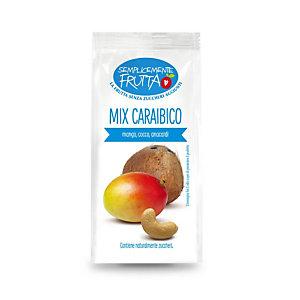 Semplicemente Frutta, Mix Caraibico (confezione 125 grammi)