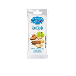 Semplicemente Frutta, Power Mix (confezione 30 grammi)