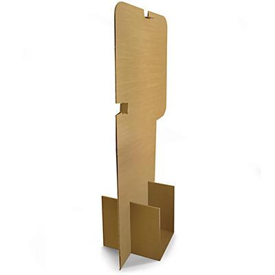 Separador protector de cartón