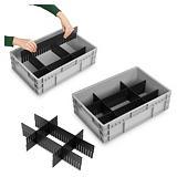 Separadores peine para cajas norma Europa