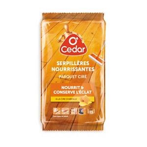 Serpillière pour parquets O CEDAR