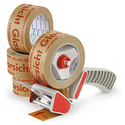 SET Papier-Warnbänder