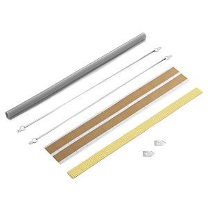 Set de pièces d'usure pour soudeuse à couteau AUDION®