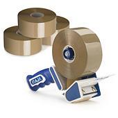 Set PP Packband mit großer Lauflänge