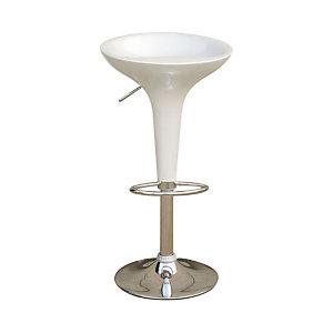 Sgabello bar, Colore bianco