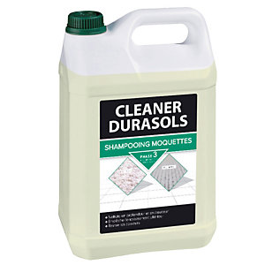 Shampoing Moquette Cleaner 5 L