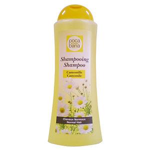 Shampoing Poca Bana Camomille, flacon de 500 ml