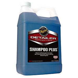 Shampoo Plus Meguiar'S, bus van 3,78L
