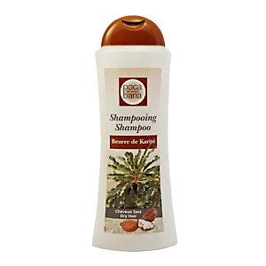 Shampooing Poca Bana Beurre de karité, flacon de 500 ml