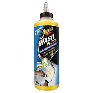 Shampooing Car Wash Plus Meguiar'S, flacon de 700 ml