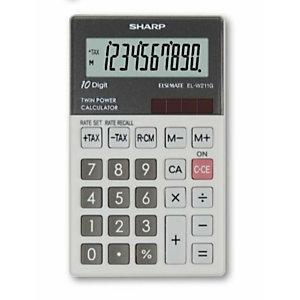 Sharp, Calcolatrici, Elw211ggy, SH-ELW211GGY