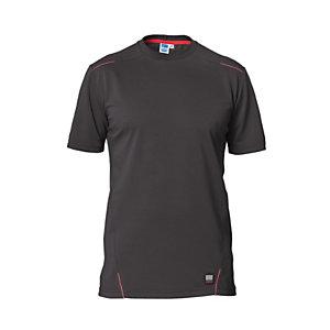 SIGGI GROUP T-Shirt Finder, Taglia S, Grigio