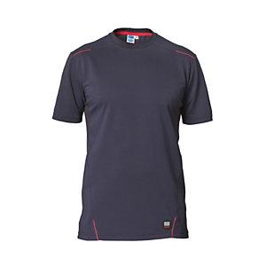 SIGGI GROUP T-Shirt Finder, Taglia XL, Blu