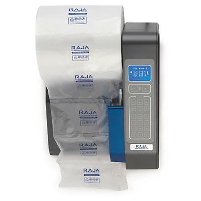 Sistema di riempimento a cuscini d'aria RAJA AIR1