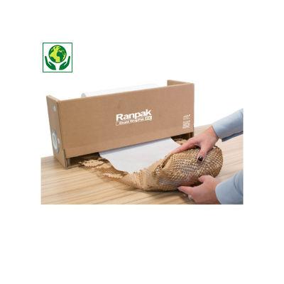 Sistema di riempimento manuale con carta WrapPak EX MINI
