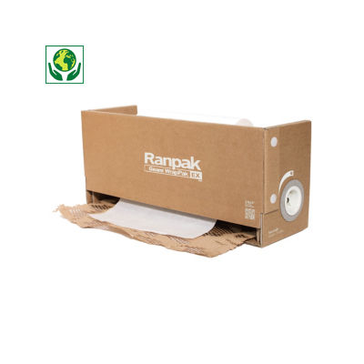 Sistema Geami Wrappak ® EX MINI