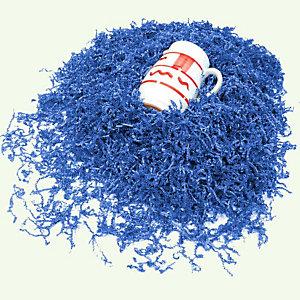 Sizzle Pak 10 kg, blauw