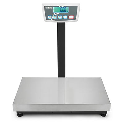 Skærm til multifunktionel vægt