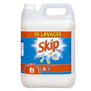 Skip Bidon lessive liquide 5L