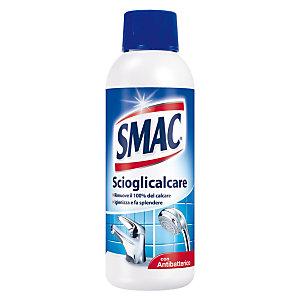 SMAC Detergente Multiuso Scioglicalcare Universale Flacone Gel 500 ml