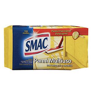 SMAC Panno pavimento multiuso