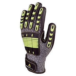 Snijbestendige handschoen in high performance polyethyleen Eos Nocut VV910 Maat 11, DeltaPlus