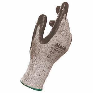 Snijbestendige handschoenen Mapa Krynit 563 M. 10