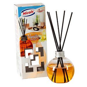 Désodorisant décoratif Air Freshener Nicols Harmony Vanille 150 ml