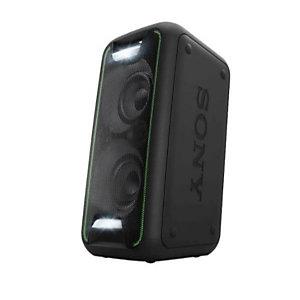 Sony, Audio portatile / hi fi, Sist.audio compatto nfc b.t.nero, GTKXB5B.CEL