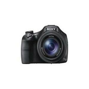 Sony, Fotocamere digitali, Dsc-hx400v black, DSCHX400VB.CE3