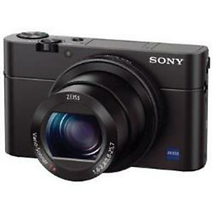 Sony, Fotocamere digitali, Dsc-rx100 iii black, DSCRX100M3.CE3