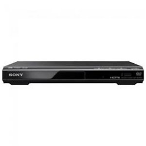 Sony, Lettori e masterizzatori dvd e blue-ray, Lettore dvd dvp-sr760, DVPSR760HB.EC1