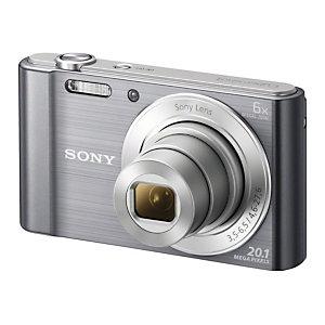 Sony Sony Cyber-shot DSC-W810 - fotocamera digitale