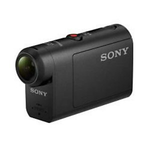 Sony, Videocamere, Hdr-as50 action camera black, HDRAS50B.CEN