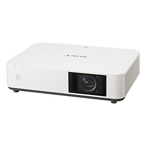 "Sony VPL-PHZ12, 5000 lúmenes ANSI, 3LCD, WUXGA (1920x1200), 16:10, 1016 - 7620 mm (40 - 300""), 3000 lúmenes ANSI"