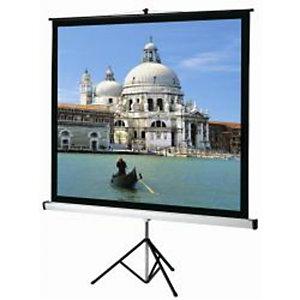 Sopar, Teli per videoproiettori, Tp superior ht 240x180 bianco/nero, 12241HT