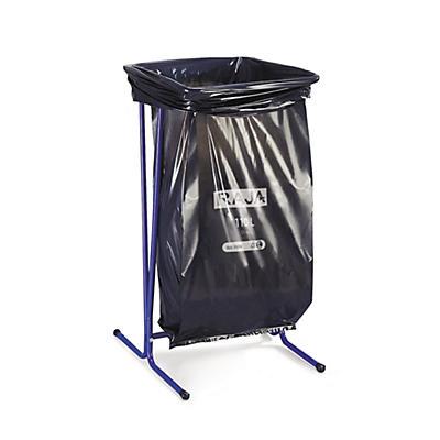 Soporte fijo para bolsa de basura 110 litros