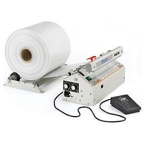 Soudeuse industrielle automatique Magnéta Motor AUDION®
