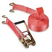 Spanband zware vracht