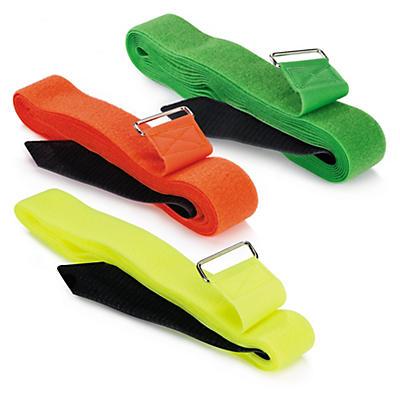 Sangle couleur LogiStrap VELCRO##Spanngurte Klettgurte LOGISTRAP® von Velcro
