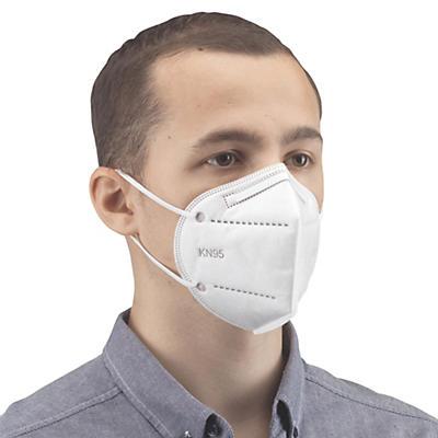 Špeciálna ochranná maska KN95