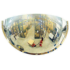 Spiegel Volum\<3Registered\> 180° Ø 100 cm