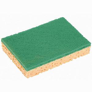 Spontex tampons-éponges Sponrex vert (Lot de 10)
