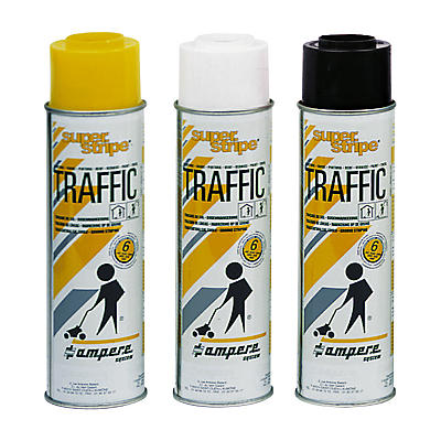 Spray aerosol Ampere System