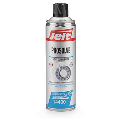 Spray desengordurante industrial JELT