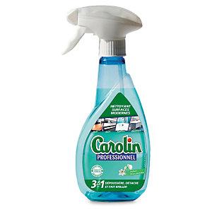 Spray nettoyant 3 en 1 CAROLIN