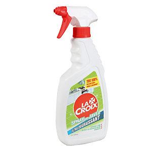 Spray nettoyant ultra dégraissant avec javel La Croix 500 ml